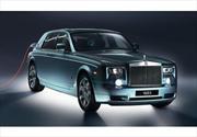 Rolls-Royce 102 EX debuta en el Salón de Ginebra