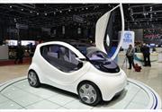 Tata Pixel Concept en Ginebra 2011
