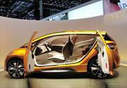 Renault R-Space: Reinventando el monovolumen