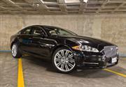 Jaguar XJ 2011 a prueba