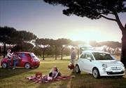 Fiat es la marca que menos contamina