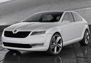 Skoda VisionD Concept, debuta en el Salón Ginebra 2011