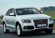 Audi Q5 Hybrid debuta en el Salón de Ginebra 2011