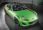 Mazda MX-5 GT, el más ligero y potente de la historia