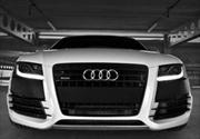 Project Kahn presenta el Audi A5 Coupé 3.0