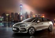Citroën DS5 se presenta en el Salón de Shanghai 2011