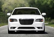 Chrysler 300 SRT8 2012 debuta en el Salón de Nueva York