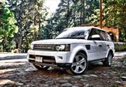 Land Rover Range Rover Sport SC 2011 a prueba