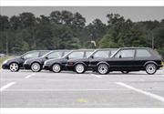 Volkswagen Golf GTI 35 Aniversario: Grande Golf