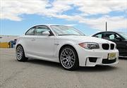 BMW Serie 1 M Coupé 2012, primer contacto