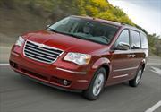Chrysler y el gobierno de EE.UU. desarrollan un motor Nafta-Diesel