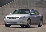 Nissan dejará de producir el Altima Hybrid en 2012
