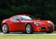 Un viaje por la historia del Alfa Romeo 8C Competizione