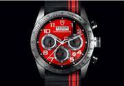 Tudor Fastrider Ducati, lujo y buen gusto en cada segundo