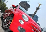 FIAT 500 Primera Edición, de México para China