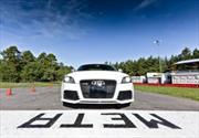 Audi TT RS 2012 a prueba