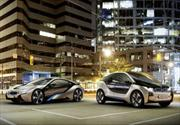 BMW i3 e i8, los nuevos autos eléctricos listos para el 2013