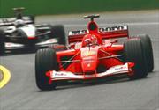 La F1 podría regresar a México