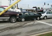 ¿Qué hacer después de tener un accidente automovilístico?