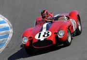 Ferrari 250 TR prototipo 1957 es el auto subastado más caro