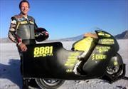 Lightning Motorcycles impone récord de velocidad para motos eléctricas