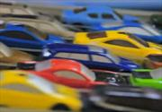 ¡Hay un billón de automóviles en el mundo!