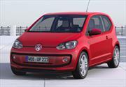 Volkswagen Up debuta en el Salón de Frankfurt 2011