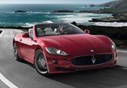 Maserati planea construir su primer SUV en EE.UU.