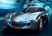 Nissan Esflow Concept: Un maravilloso deportivo eléctrico de 2 plazas