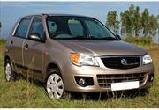 Suzuki Alto K10 2011: Nuevo modelo Inicia venta en Chile