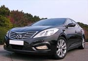 Hyundai Grandeur 2012: La reinvención del Azera
