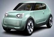 Kia Naimo concept: un crossover eléctrico