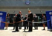 Volkswagen Argentina: nuevo Centro de Entrenamiento