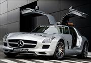La Fórmula 1 estrena auto insignia para la temporada 2010