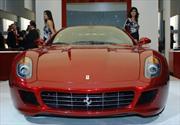 Ferrari y Maserati llegan a Colombia