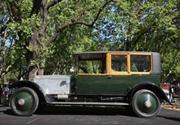 "Un Rolls Royce Silver Ghost de 1920, ""Best of Show"" de Autoclásica 2009"