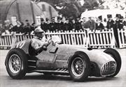 Ferrari y Froilán González, una 1° victoria que cumple 60 años.
