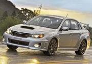 Subaru WRX y WRX STI