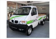 DFM Truck Electric:  Disponible en Chile el 2011
