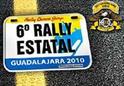 Guadalajara lista para recibir el Rally Estatal de Harley Davidson