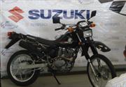 Suzuki-Aramoni, escuela de manejo seguro de motos