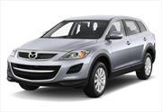 Mazda CX 9: El mejor SUV