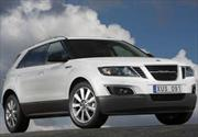 """Saab 9-4X: Un """"puro"""" todorreno"""