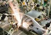 Sismo afecta producción de marcas automotrices japonesas