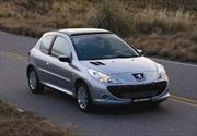 Peugeot 207 Compact: nuevo motor y moderno concepto de audio