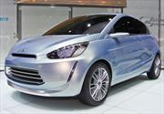 Mitsubishi Concept Global Small: A producción