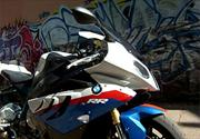 BMW  S1000RR  2010 a prueba