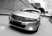 Honda City a la venta en Argentina