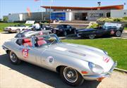Rally de Autos Clásicos del Bicentenario: 3, 4 y 5 de Septiembre