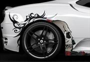 Tuning: Ferrari F430 Calavera